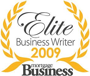 Elite Business Writer - 2009