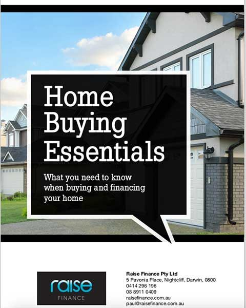 Home Buyer Essentials Guide