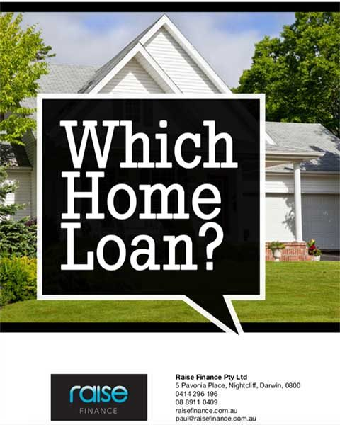 Which Home Loan?