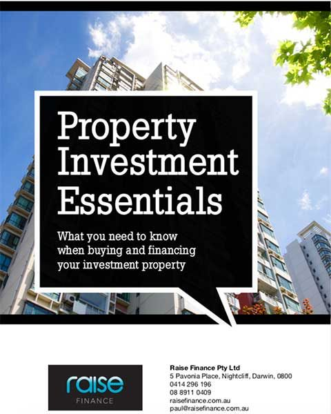 Property Investment Essentials Guide